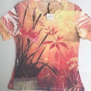 Mushka by Sienna Rose top size extra large XL
